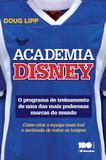 Academia disney - Saraiva negocios