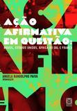 Ação Afirmativa Em Questão: Brasil, Estados Unidos , África Do Sul E França
