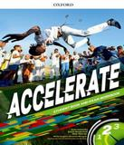 Accelerate 2 - Students Book And Exam Workbook - Oxford
