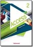 Access 2 - livro do aluno - Richmond