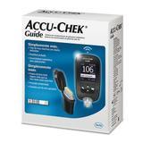Accu-chek Guide Ap+10tiras - Roche - diabetes