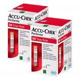 Accu-chek Performa Com 50 Tiras Reagentes 2 Unidades - Accu chek