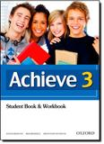 Achieve 3 - Combo - Oxford do brasil