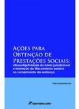 Ações para Obtenção de Prestações Sociais - Crv