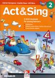 Act  sing 2 + audio cd - Helbling languages