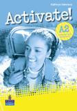 Activate! A2 Grammar & Vocabulary Book 1E