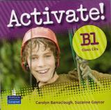 Activate! B1 Class CD