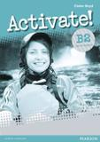 Activate! B2 Use Of English 1E