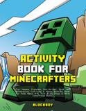 Activity Book for Minecrafters - Tt publishing group