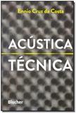 Acústica Técnica - Blucher