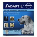 Adaptil Comportamental Cães Difusor e Refil 48ml Ceva