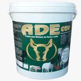 Adecav Premix  Vitamina ADE Embalagem 5 kg - Agrocave