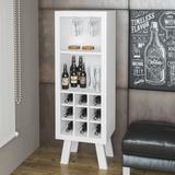 Adega Branco Ad5000 - Tecno mobili