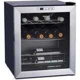 Adega climatizada lyon suggar ad1522ix 220v