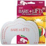 Adesivos Levanta Seios Bare Lifts - Kit Com 10 Adesivos (5 Pares) - Bcs