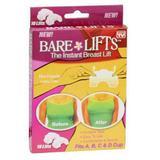 Adesivos Levanta Seios Bare Lifts - Kit Com 20 Adesivos ( 10 Pares ) - Rpc