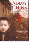 Adeus, China: O Último Bailarino de Mao - Capa Tradicional - Fundamento