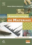 Administração de Materiais - Elsevier