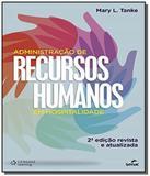 Administracao de recursos humanos em hospitalida01 - Senac