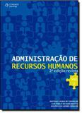 Administração de Recursos Humanos - Vol.2 - Cengage learning nacional