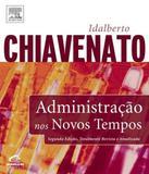Administracao Nos Novos Tempos - 02 Ed - Elsevier st