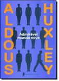 Admirável Mundo Novo Versão Brochura - Biblioteca azul - globo