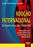 Adoção Internacional - Juruá