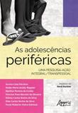 Adolescencias perifericas, as - Appris