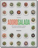 Adoro Salada - Publifolha editora