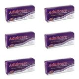 Adultcare Absorvente Geriátrico 12x20 (Kit C/06)
