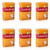 Adultcare Premium Fralda Geriátrica Xg C/7 (Kit C/06)