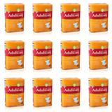 Adultcare Premium Fralda Geriátrica Xg C/7 (Kit C/12)