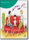 Adulto Diz Cada Coisa... - Editora do brasil - paradidático