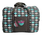 Afp bolsa para transporte truppy 38cm x 31cm x 29cm - azul - All for paws
