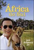 Africa do sul - pocket -livro de bolso - Decor books
