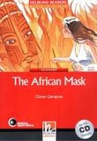 African mask, the - with cd - beginner - Disal editora