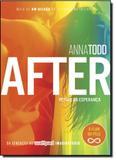 After- Vol.4 : Depois da Esperança - Paralela - grupo cia das letras