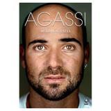 Agassi - Autobiografia - Editora globo livros