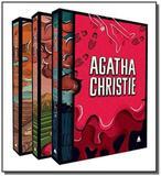 Agatha christie - box 2 - Casa dos livros