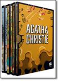 Agatha Christie - Box 6 - Harpercollins brasil
