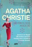 Agatha Christie - mistérios dos anos 50