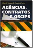 Agências, Contratos e Oscips - Fgv