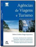 Agencias de viagens e turismo - Grupo elsevier