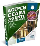 Agente Penitenciario Ceara - Agepen Ce - Alfacon