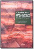 Agonia do(a) educador(a) sul-rio-grandense, a: his - Ufrgs