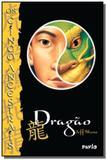 Aguia - vol.5 - serie os cinco ancestrais - Rocco