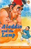 Aladdin and the lamp (p.y.r.2) - Longman penguin (pearson)