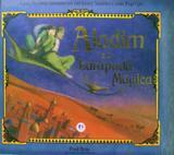 Aladim e a lâmpada maravilhosa - Livro sonoro pop-up - Ciranda cultural