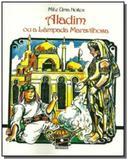 Aladim ou a lampada maravilhosa - Hemus