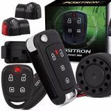 Alarme Positron Exact Ex360 + Chave Canivete Positron Px80 - Kit de produtos